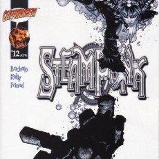 Cómics: STEAMPUNK #12, WILDSTORM/ DC, 2.002, USA. Lote 240771905