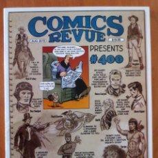 Cómics: COMICS REVUE. Lote 240896835