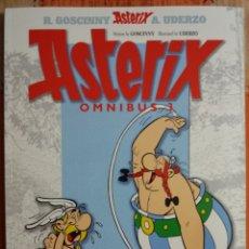 Cómics: ASTERIX OMNIBUS 3. Lote 240957930