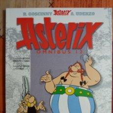 Cómics: ASTERIX OMNIBUS 12. Lote 240958680