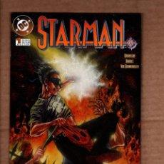 Cómics: STARMAN 1 - DC 1994 VFN/NM. Lote 242973625