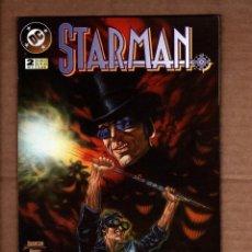 Cómics: STARMAN 2 - DC 1994 VFN/NM. Lote 242974630
