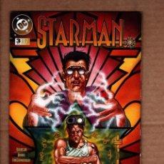 Cómics: STARMAN 3 - DC 1995 VFN/NM. Lote 242974850
