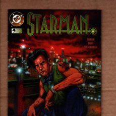 Cómics: STARMAN 4 - DC 1995 VFN/NM. Lote 242975010