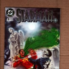 Cómics: STARMAN 5 - DC 1995 VFN/NM. Lote 242975275
