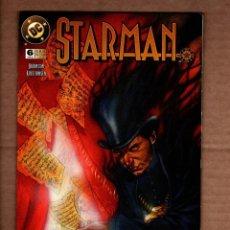 Cómics: STARMAN 6 - DC 1995 VFN/NM. Lote 242975450
