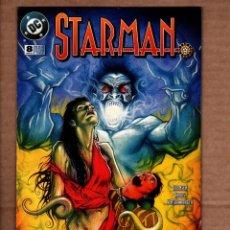 Cómics: STARMAN 8 - DC 1995 VFN/NM. Lote 242975895