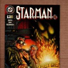Cómics: STARMAN 9 - DC 1995 VFN/NM. Lote 242977990