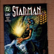 Cómics: STARMAN 10 - DC 1995 VFN/NM. Lote 242978180