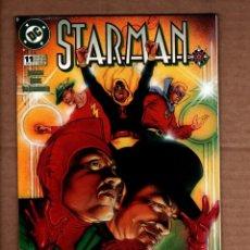 Cómics: STARMAN 11 - DC 1995 VFN/NM. Lote 242978420