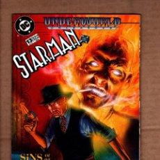 Cómics: STARMAN 13 - DC 1995 VFN/NM. Lote 242978905