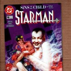 Cómics: STARMAN 16 - DC 1996 VFN/NM. Lote 242979655