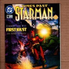 Cómics: STARMAN 18 - DC 1996 VFN/NM. Lote 242980295