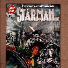Cómics: STARMAN 19 - DC 1996 VFN/NM. Lote 242980590
