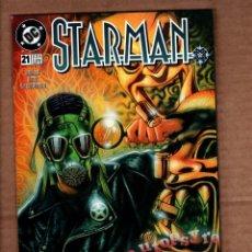 Cómics: STARMAN 21 - DC 1996 VFN/NM. Lote 242981240
