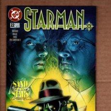 Cómics: STARMAN 22 - DC 1996 VFN/NM. Lote 242981500