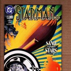 Cómics: STARMAN 23 - DC 1996 VFN/NM. Lote 242981640