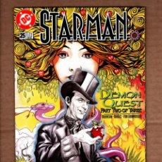 Cómics: STARMAN 25 - DC 1996 VFN/NM. Lote 242982085