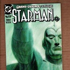 Fumetti: STARMAN 73 - DC 2001 VFN/NM. Lote 243027390