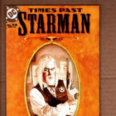 Fumetti: STARMAN 74 - DC 2001 VFN/NM. Lote 243027600