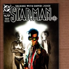 Fumetti: STARMAN 76 - DC 2001 VFN/NM. Lote 243028065