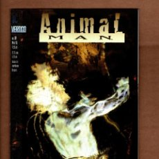 Cómics: ANIMAN MAN 81 - DC VERTIGO 1995 VFN. Lote 244571900