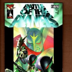 Cómics: BATTLE OF THE PLANETS 2 - IMAGE TOP COW 2002 VFN+. Lote 244572835