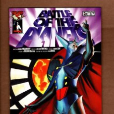 Cómics: BATTLE OF THE PLANETS 5 - IMAGE TOP COW 2002 VFN+. Lote 244573155