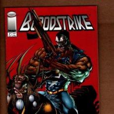 Cómics: BLOODSTRIKE 7 - IMAGE 1994 VFN/NM. Lote 244574875