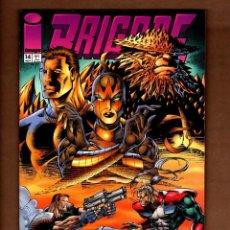 Cómics: BRIGADE 14 - IMAGE 1994 VFN/NM. Lote 244579045