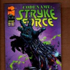 Cómics: CODENAME STRYKEFORCE 14 - IMAGE 1995 VFN/NM / STEVE GERBER & MICHAEL TURNER / ULTIMO NUMERO. Lote 244581510