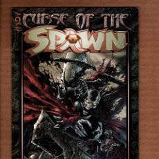 Cómics: CURSE OF THE SPAWN 2 - IMAGE 1996 VFN+. Lote 244642675