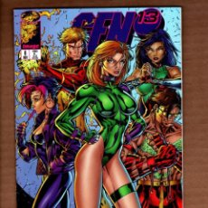 Cómics: GEN 13 6 - IMAGE 1995 VFN/NM / BRANDON CHOI & JIM LEE. Lote 244652120
