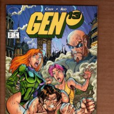 Cómics: GEN 13 22 - IMAGE 1997 VFN/NM. Lote 244652710