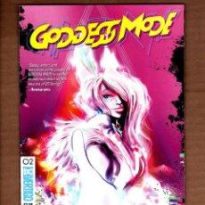 Cómics: GODDESS MODE 2 - DC VERTIGO 2019 VFN/NM. Lote 244655060