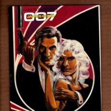 Cómics: JAMES BOND 007 : PERMISSION TO DIE 1 - ECLIPSE 1991 VFN PRESTIGE / MIKE GRELL. Lote 244655605