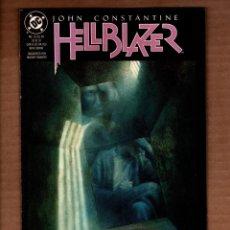 Cómics: JOHN CONSTANTINE HELLBLAZER - DC VERTIGO 1989 VFN+. Lote 244656030
