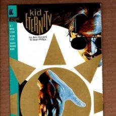 Cómics: KID ETERNITY 1 - DC VERTIGO 1993 VFN+ / ANN NOCENTI & SEAN PHILLIPS. Lote 244656565
