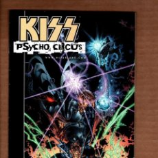 Cómics: KISS PSYCHO CIRCUS 22 - IMAGE 1999 VFN. Lote 244657585