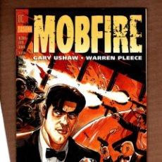 Cómics: MOBFIRE 3 - DC VERTIGO 1995 VFN/NM. Lote 244660980
