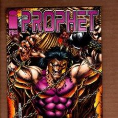 Cómics: PROPHET 4 - IMAGE 1994 VFN/NM / ROB LIEFELD. Lote 244706520