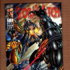 Cómics: STORMWATCH 20 - IMAGE 1995 VFN/NM. Lote 244712840