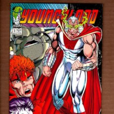 Cómics: YOUNGBLOOD 3 - IMAGE 1992 VFN/NM / ROB LIEFELD. Lote 244726170