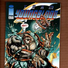 Cómics: TEAM YOUNGBLOOD 11 - IMAGE 1994 VFN / ROB LIEFELD. Lote 244727165