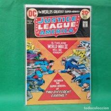 Cómics: JUSTICE LEAGUE OF AMERICA 108 - DC 1973 VFN-. Lote 244799390