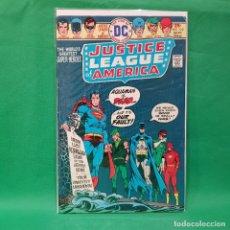 Cómics: JUSTICE LEAGUE OF AMERICA 122 - DC 1975 / VG. Lote 244800690
