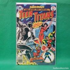 Comics: TEEN TITANS 44 - DC 1976 FN+. Lote 244804750
