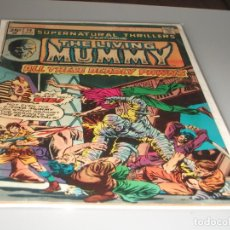 Cómics: THE LIVING MUMMY 14. Lote 245740255
