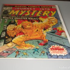 Cómics: JOURNEY INTO MYSTERY 15. Lote 245740320