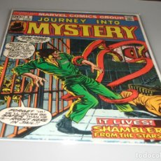 Cómics: JOURNEY INTO MYSTERY 3. Lote 245740390